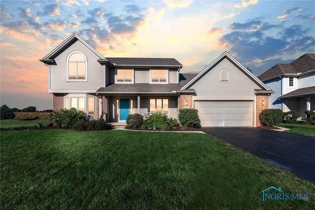 1092 Westridge Drive, Waterville, OH 43566 (MLS #6077432) :: CCR, Realtors
