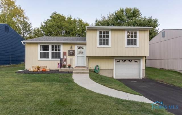 204 Kingswood Trail Drive, Toledo, OH 43615 (MLS #6077445) :: iLink Real Estate