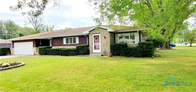 525 Mettabrook Drive, Swanton, OH 43558 (MLS #6077453) :: Key Realty