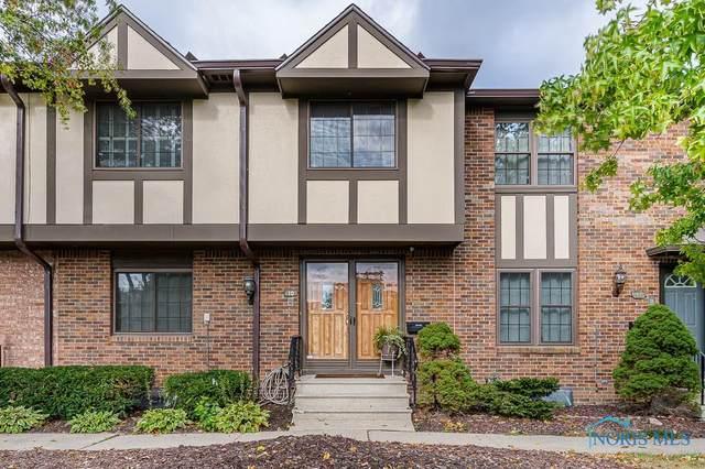 10 Woodview Drive, Perrysburg, OH 43551 (MLS #6077484) :: Key Realty