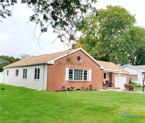 11 Park Court, Napoleon, OH 43545 (MLS #6077545) :: iLink Real Estate