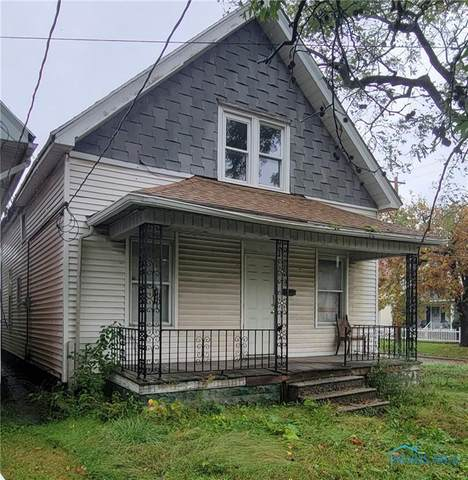 2 W Park Road, Toledo, OH 43608 (MLS #6077612) :: Key Realty