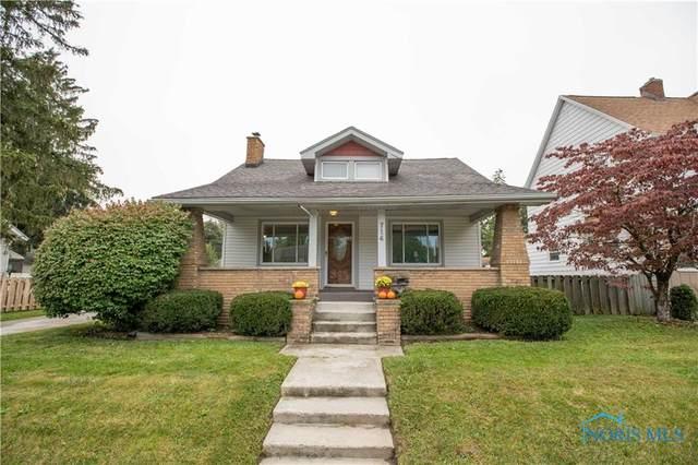 714 Woodsdale Avenue, Toledo, OH 43609 (MLS #6077662) :: iLink Real Estate