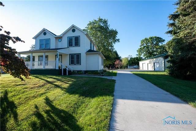 8209 Nebraska Avenue, Toledo, OH 43617 (MLS #6077670) :: iLink Real Estate