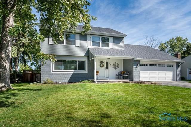 141 Mallard Road, Perrysburg, OH 43551 (MLS #6077675) :: iLink Real Estate