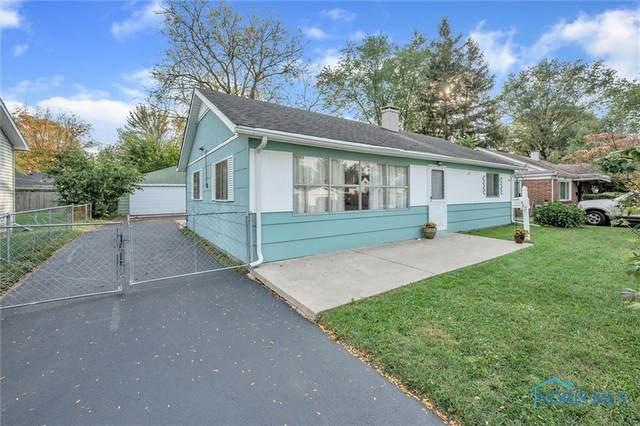 4045 Amsterdam Road, Toledo, OH 43607 (MLS #6077676) :: iLink Real Estate