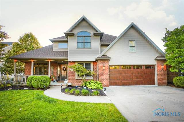724 Parkview Drive, Findlay, OH 45840 (MLS #6077683) :: Key Realty