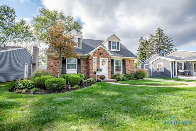 4753 Imperial Drive, Toledo, OH 43623 (MLS #6077691) :: iLink Real Estate