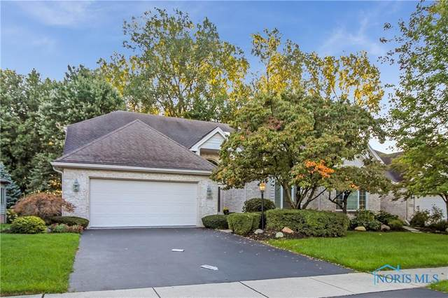 3422 Amberwood Lane, Toledo, OH 43617 (MLS #6077697) :: iLink Real Estate
