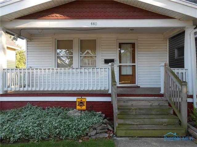 440 3rd Street, Toledo, OH 43605 (MLS #6077702) :: iLink Real Estate