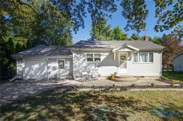 11160 West Street, Whitehouse, OH 43571 (MLS #6077754) :: Key Realty