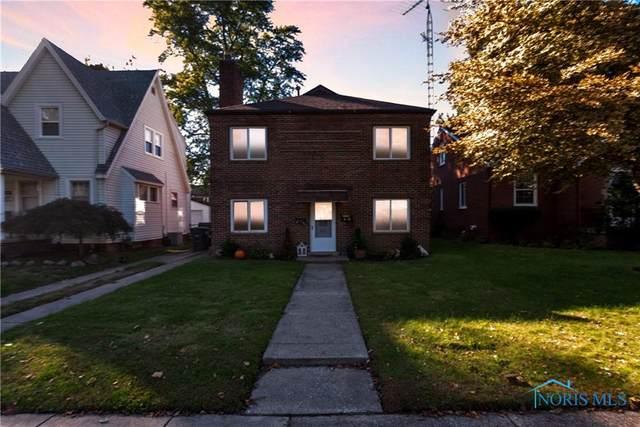 2911 Powhattan Parkway, Toledo, OH 43606 (MLS #6077773) :: iLink Real Estate