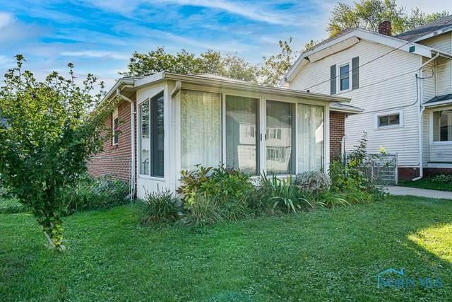 4156 Garden Park Drive, Toledo, OH 43613 (MLS #6077821) :: iLink Real Estate