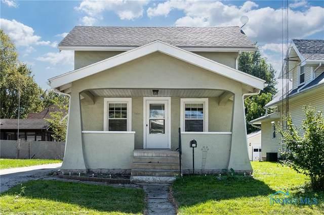420 Providence Street, Delta, OH 43515 (MLS #6077864) :: Key Realty