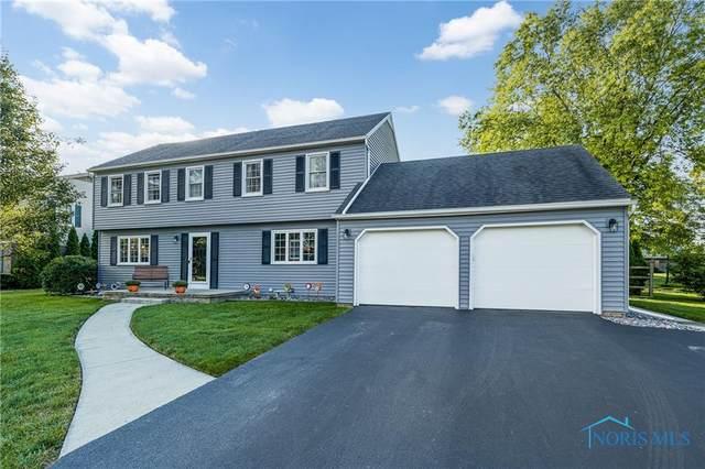 937 Bexley Drive, Perrysburg, OH 43551 (MLS #6077866) :: iLink Real Estate