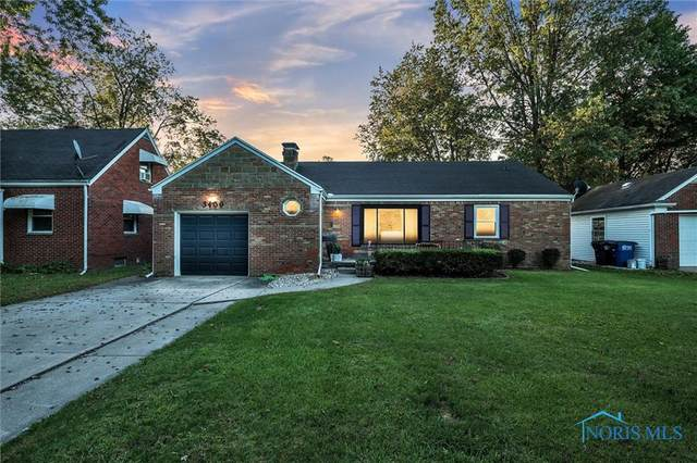 3409 Heatherdowns Boulevard, Toledo, OH 43614 (MLS #6077871) :: Key Realty