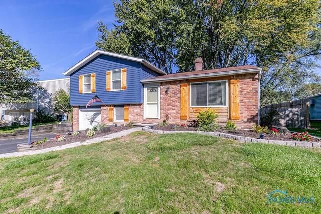 5956 E Pembridge Drive, Toledo, OH 43615 (MLS #6077877) :: Key Realty