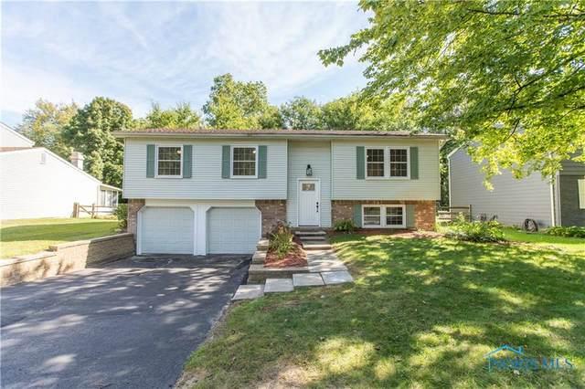 4624 Tamworth Road, Sylvania, OH 43560 (MLS #6077959) :: iLink Real Estate