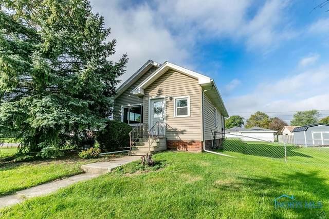 1 N Edward Street, Oregon, OH 43616 (MLS #6077986) :: iLink Real Estate