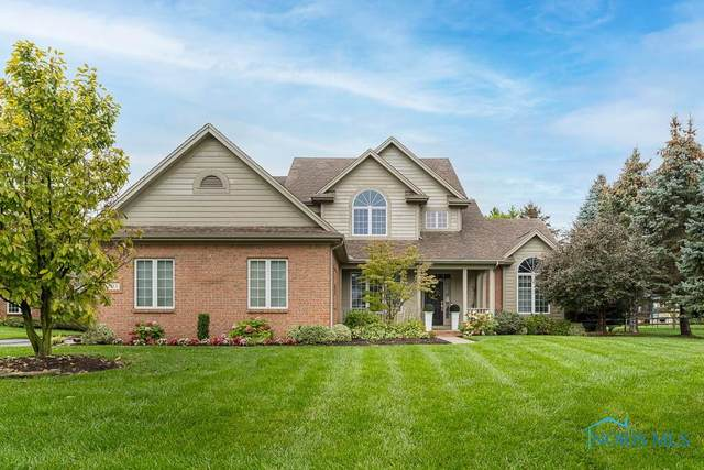 3012 Rockledge Court, Maumee, OH 43537 (MLS #6077990) :: iLink Real Estate