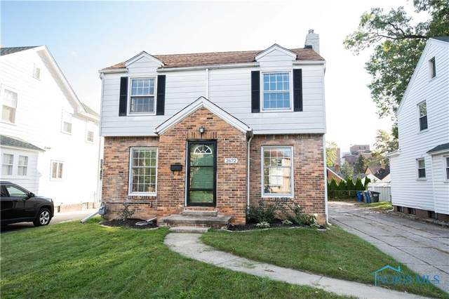 2672 Gunckel Boulevard, Toledo, OH 43606 (MLS #6077991) :: iLink Real Estate
