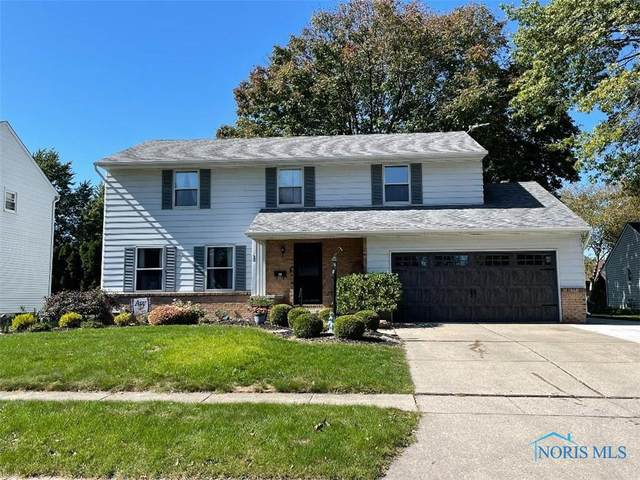 28 Karis Street, Waterville, OH 43566 (MLS #6078009) :: iLink Real Estate