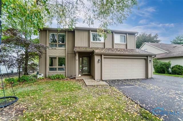 3845 Wheatlands Road, Sylvania, OH 43560 (MLS #6078026) :: iLink Real Estate