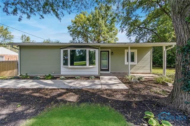 26702 Fort Meigs Road, Perrysburg, OH 43551 (MLS #6078033) :: iLink Real Estate