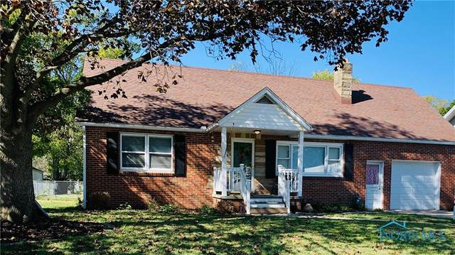 1399 Fort Street, Maumee, OH 43537 (MLS #6078078) :: CCR, Realtors