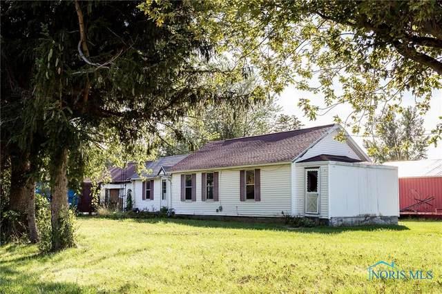 1286 E Emerald Avenue, Port Clinton, OH 43452 (MLS #6078085) :: iLink Real Estate