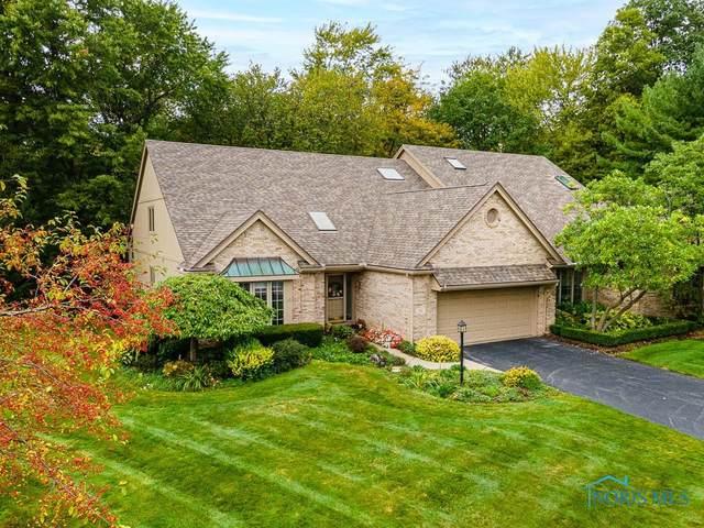 31 Wolf Ridge Drive, Holland, OH 43528 (MLS #6078093) :: iLink Real Estate