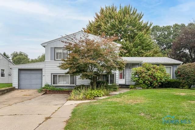 5541 W Rowland Road, Toledo, OH 43613 (MLS #6078094) :: Key Realty