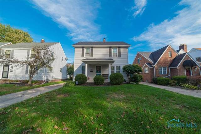 3814 Bowen Road, Toledo, OH 43613 (MLS #6078139) :: iLink Real Estate