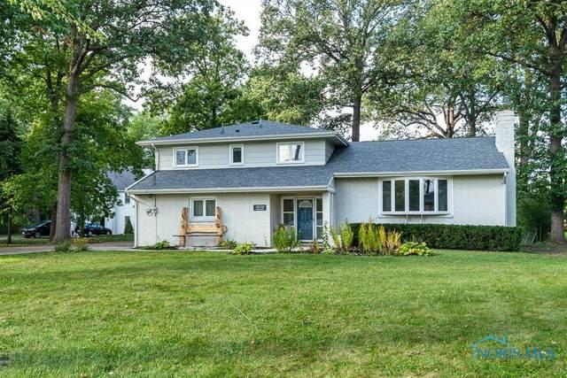 10110 Mandell Road, Perrysburg, OH 43551 (MLS #6078173) :: iLink Real Estate
