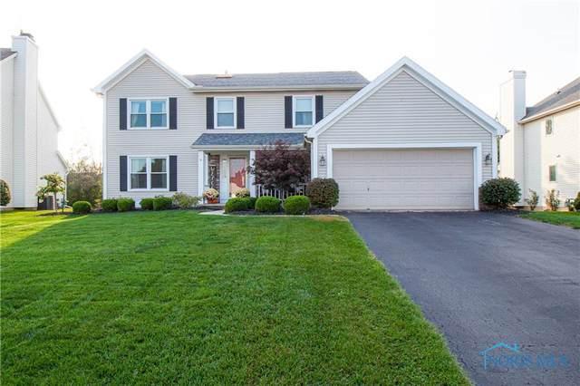 5561 Birch Hollow Court, Sylvania, OH 43560 (MLS #6078197) :: iLink Real Estate