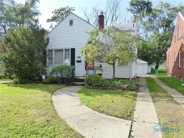 3017 Latonia Boulevard, Toledo, OH 43606 (MLS #6078232) :: iLink Real Estate