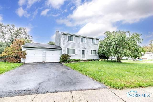 5733 Kirkland Road, Toledo, OH 43615 (MLS #6078240) :: Key Realty