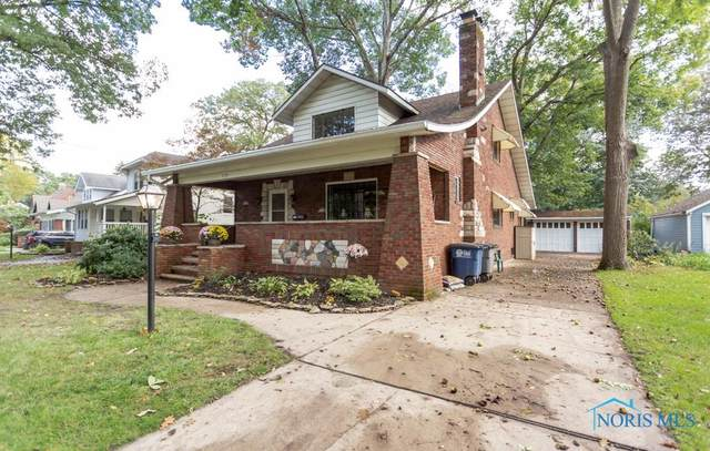 2347 Grantwood Drive, Toledo, OH 43613 (MLS #6078252) :: iLink Real Estate