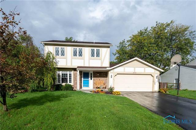 26702 Sheringham Road, Perrysburg, OH 43551 (MLS #6078300) :: iLink Real Estate