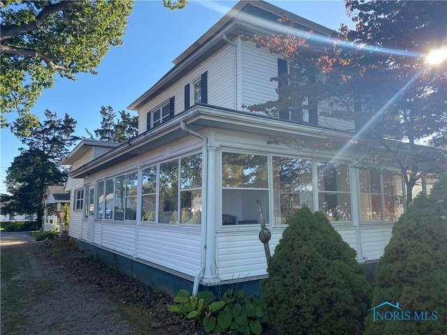 218 Chestnut Street, Swanton, OH 43558 (MLS #6078329) :: Key Realty