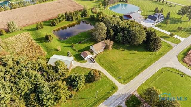 3300 County Road K, Swanton, OH 43558 (MLS #6078341) :: Key Realty