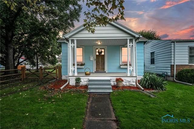 513 Ascot Avenue, Toledo, OH 43607 (MLS #6078351) :: Key Realty