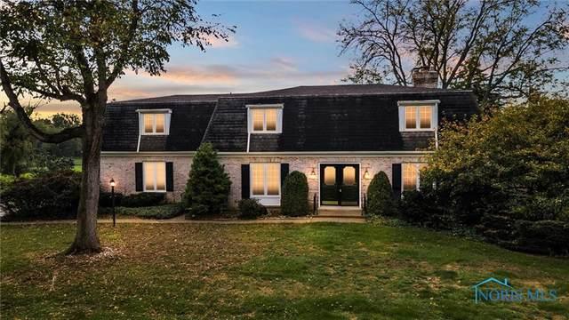 3039 Plumbrook Road, Maumee, OH 43537 (MLS #6078403) :: iLink Real Estate