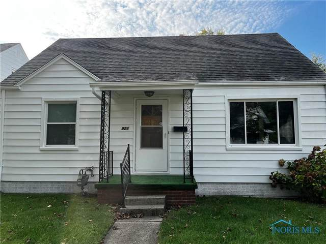 921 Eleanor Avenue, Toledo, OH 43612 (MLS #6078427) :: iLink Real Estate