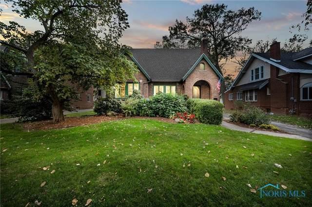 2331 Grantwood Drive, Toledo, OH 43613 (MLS #6078441) :: iLink Real Estate