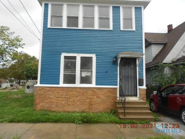 766 Redwood Avenue, Toledo, OH 43609 (MLS #6078451) :: RE/MAX Masters
