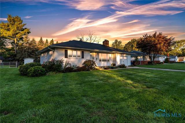 4751 Clover Lane, Toledo, OH 43623 (MLS #6078471) :: iLink Real Estate