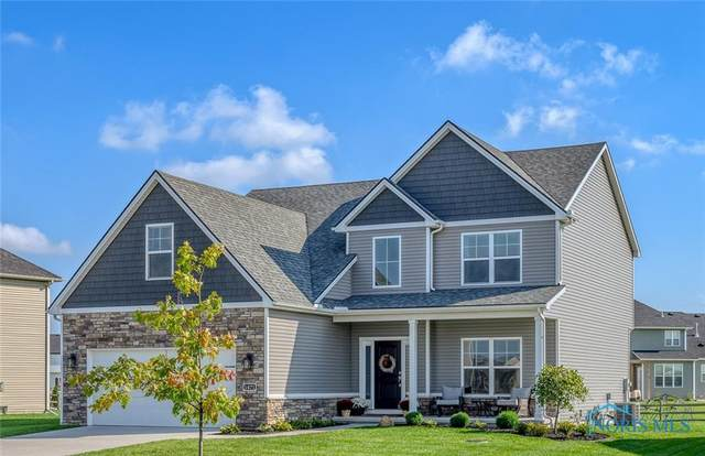 1471 Blackhawk Drive, Waterville, OH 43566 (MLS #6078472) :: RE/MAX Masters