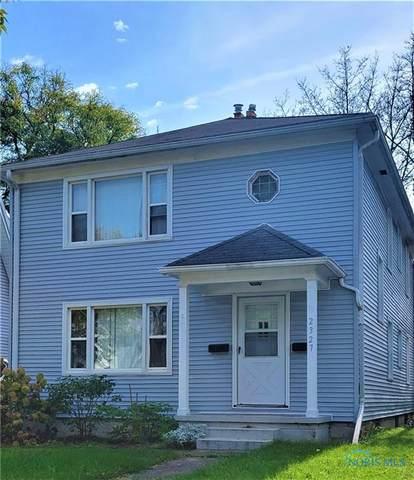 2329 Berdan Avenue, Toledo, OH 43613 (MLS #6078474) :: iLink Real Estate