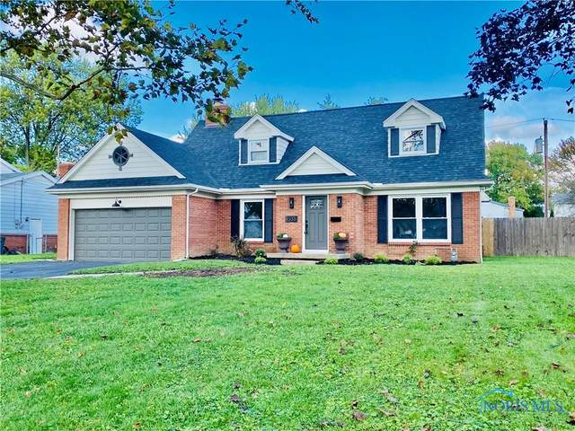 1533 Highland Green Drive, Toledo, OH 43614 (MLS #6078488) :: iLink Real Estate